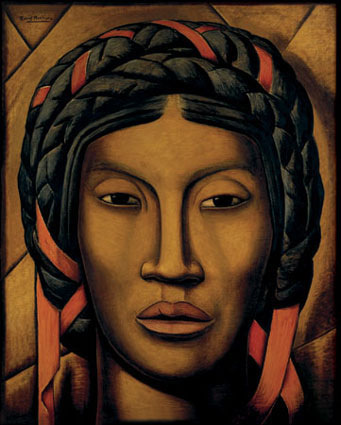 mujer-indigena-de-tehuantepec-alfredo-ramos-martc3adnez-1920
